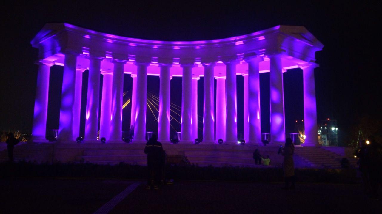 Одесса День города